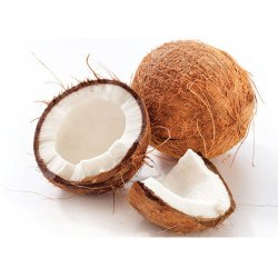 Solid Whole Fully Husked Coconut, Packaging Size: 25 Kg
