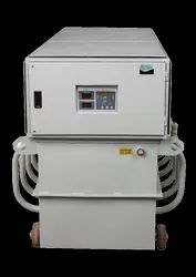 Oil Cooled Servo Control Voltage Stabilizer