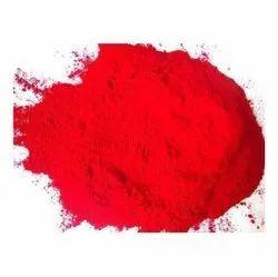 Pigment Signal Red Colour, 10 kg, 25 kg
