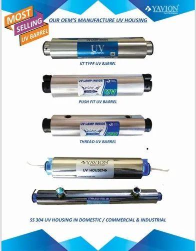 RO UV Barrel