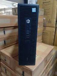 i3 Hp Desktop, Hard Drive Capacity: 320GB