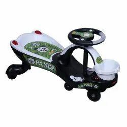 51909 Eco Panda Black Magic Car