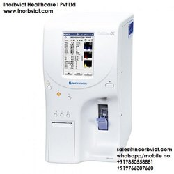 Celltac Alpha Automated Hematology Analyzer MEK-6510K