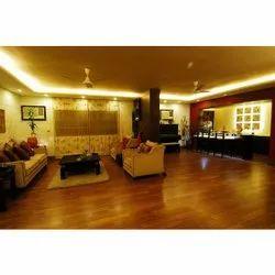 Modern Interior Home Design Services