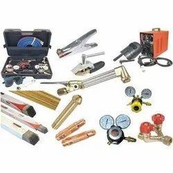 ITI Tools And Equipment