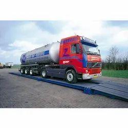 Heavy Duty Truck Weighbridge