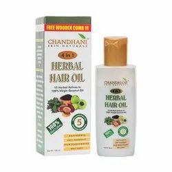 Third Party Manufacturer For Herbal Hair Oil