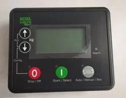 Koel KG 640 Genset Controller