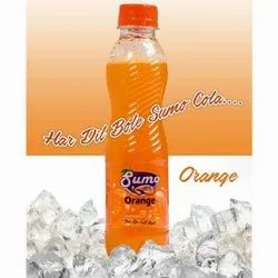 Sumo Orange Soft Drink, Packaging Size: 250 ml, Packaging Type: Bottle