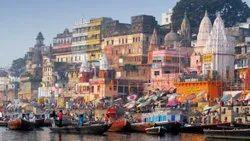 Varanasi Pilgrim Tour Packages, Delhi