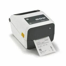 HC Desktop Printer, ZD420 HC