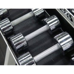 Iron Dumbbell Weight