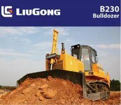 B230 Liugong Bulldozer