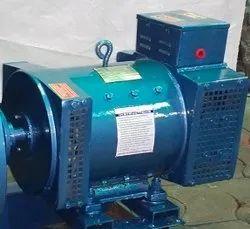 Sunfield 1500 Rpm 10 Kva Single Phase Alternator, 230 V