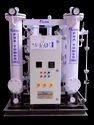 Nitrogen Inertization System