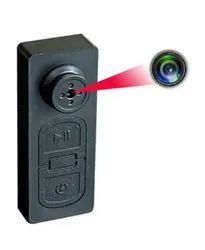Air vision 32 Gb Spy Button Camera, For Outdoor Use, Battery Capacity: 45 Minute