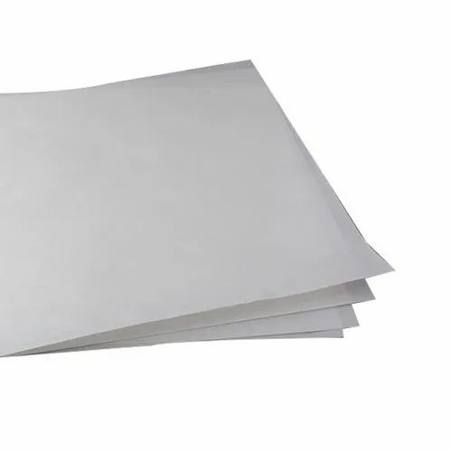 90 GSM Silicone Coated Paper