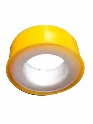 Brand: Blue diamond Color: White And Yellow PTFE Thread Seal Tape
