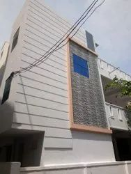 INDIPENDENT Residential Area Civil Construction Services