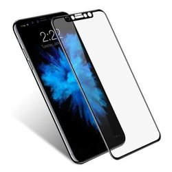 Plastic Samsung Mobile Tempered Glass And Back Cover