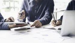 Offline Anti-Money Corporate Finance Advisory Services