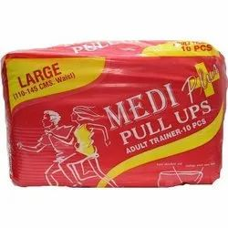 Medi plus pull ups adult diapers