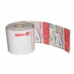 Pre Printed Thermal Paper Rolls