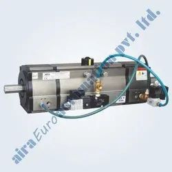 Pneumatic Rotary Actuator 3 Position
