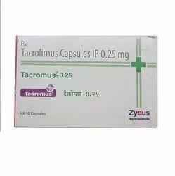 Tacromus