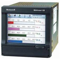Honeywell Paperless Recorder eZtrend Minitrend Multitrend DR Graphic