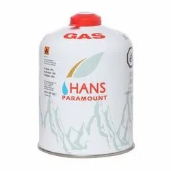 Hans Alpine Iso-Butane Fuel 450 Gm