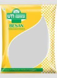 Printed Besan BAGS Packaging Pouch