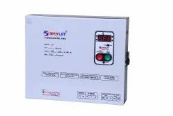 Single Phase Digital Motor Starter (SDP- 101)