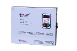 Single Phase Digital Motor Starter (SDP- 101), For Submersible Pump, 1 - 3 HP