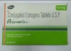 Conjugated Estrogens Tablets USP