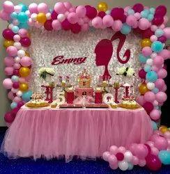 生日派对活动服务,为派对,德里NCR