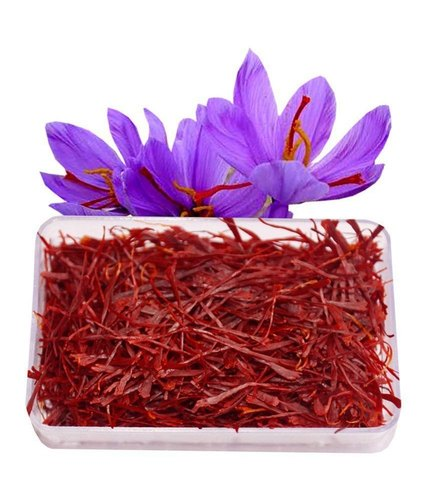 Noor Natural Kashmiri Kesar Saffron, For Food, Rs 150 /gram Vishma  Production & Trading Private Limited   ID: 22416338462