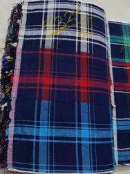 Formal Yarn Dyed Cotton Mix Calvery Twill Width -60'', For Garments, Machine wash