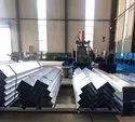 Container House Pillar Frame Rolling Forming Machine