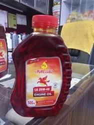 Lal Ghoda Engine Oil