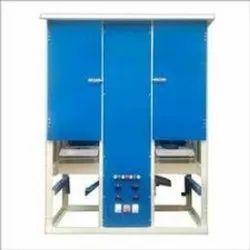 Fully Automatic Dona Thali Making Machine