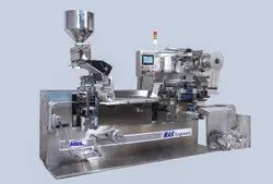 Injection Blister Packaging Machine