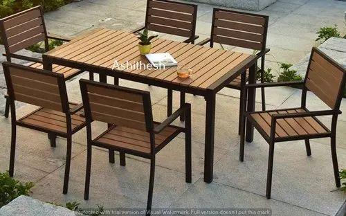 Wooden Designer Garden Furniture, Wooden Garden Furniture