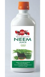 Neem Patra Juice