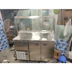 Table Top Refrigerator