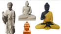 Buddha Statue Stone