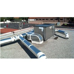Commercial AC Installation Services