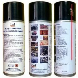 Multipurpose Lubricant Spray