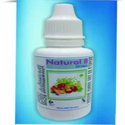 Natural B Energy Drops
