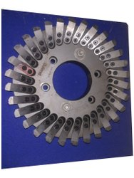 Silver Perfect Binding Cutter, Square End, 45HRC